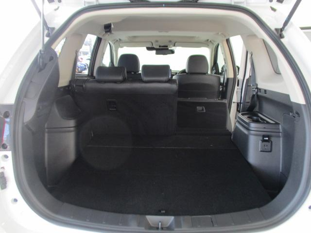 G 2.4 G 4WD 100V 電気温水 サンルーフ SDナビ フルセグTV 全方位カメラ 車両検知警報(25枚目)