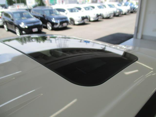 G 2.4 G 4WD 100V 電気温水 サンルーフ SDナビ フルセグTV 全方位カメラ 車両検知警報(37枚目)