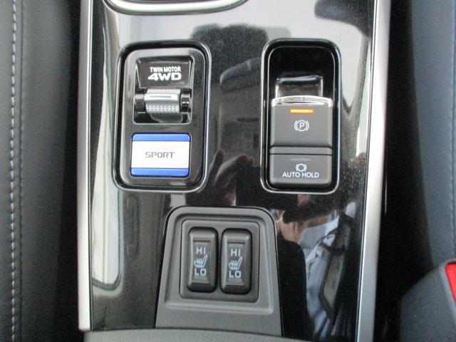 G 2.4 G 4WD 100V 電気温水 サンルーフ SDナビ フルセグTV 全方位カメラ 車両検知警報(47枚目)