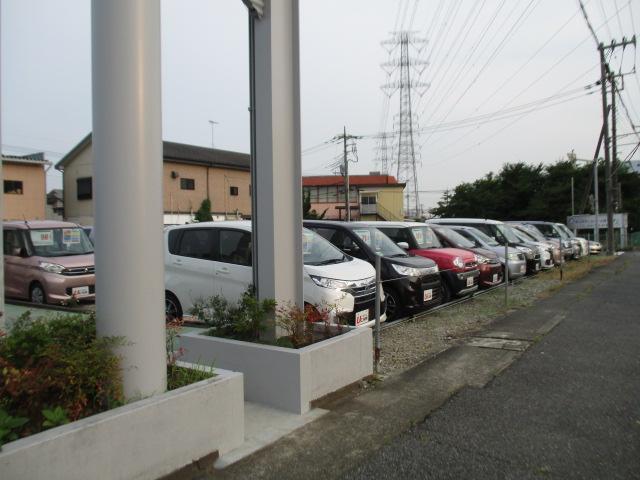 「三菱」「eKカスタム」「コンパクトカー」「埼玉県」の中古車35