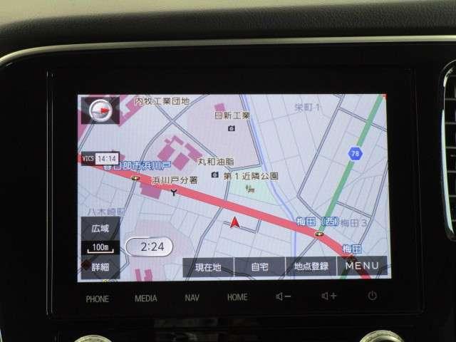 Gプラスパッケージ 2.4 4WD 電気温水 サンルーフ SDナビ フルセグTV 100VAC電源 全方位カメラ(10枚目)