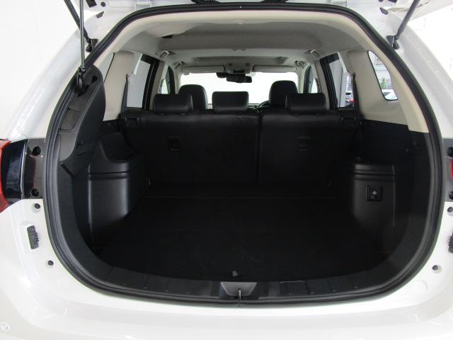 Gプラスパッケージ 2.4 4WD 電気温水 サンルーフ SDナビ フルセグTV 100VAC電源 全方位カメラ(23枚目)