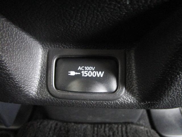 Gセーフティパッケージ 1オーナー 100VAC電源 衝突軽減ブレーキ 誤発進抑制機能 全方位カメラ ルーフレール(32枚目)
