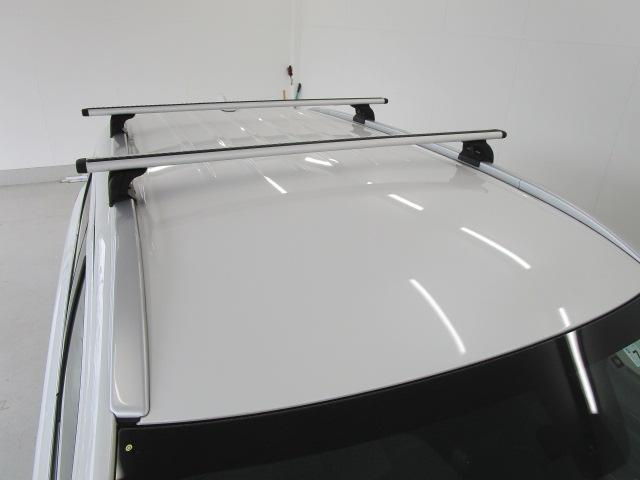 Gセーフティパッケージ 1オーナー 100VAC電源 衝突軽減ブレーキ 誤発進抑制機能 全方位カメラ ルーフレール(46枚目)