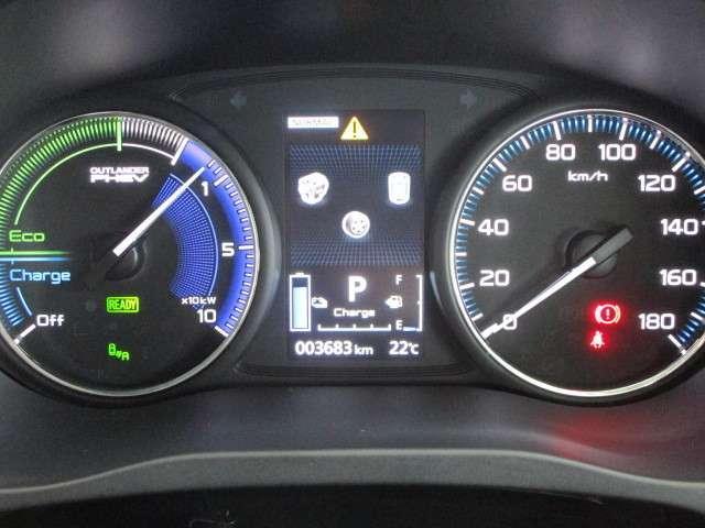 G 社有車UP サポカーS 100VAC電源 SDナビ フルセグTV 全方位カメラ 車両検知警報システム(16枚目)