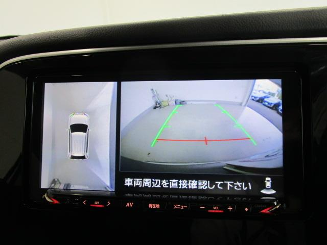 G 社有車UP サポカーS 100VAC電源 SDナビ フルセグTV 全方位カメラ 車両検知警報システム(23枚目)