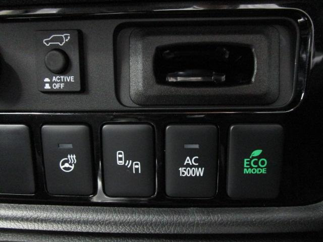 G 社有車UP サポカーS 100VAC電源 SDナビ フルセグTV 全方位カメラ 車両検知警報システム(27枚目)