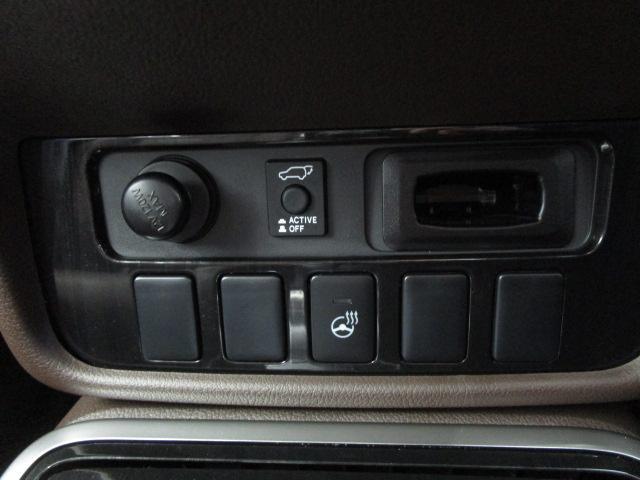 Gプレミアムパッケージ 1オーナー 100VAC電源 SDナビ 車検整備付(33枚目)