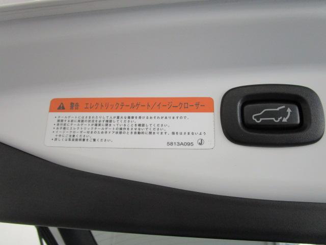 Gプレミアムパッケージ 1オーナー 100VAC電源 SDナビ 車検整備付(57枚目)