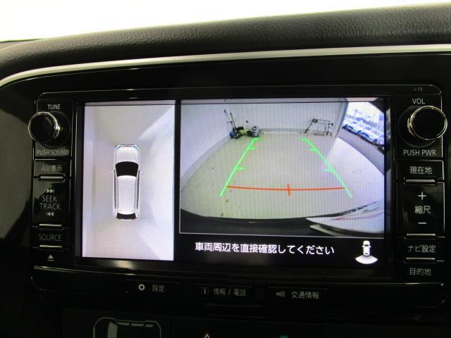 Gナビパッケージ 1オーナー 100VAC電源 SDナビ 全方位カメラ(24枚目)