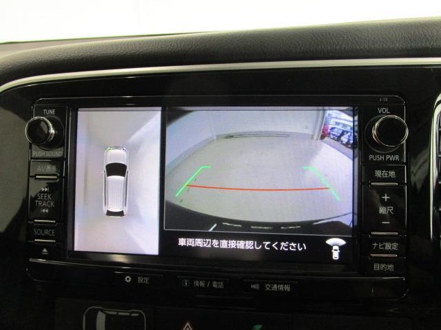 Gナビパッケージ 1オーナー 100VAC電源 SDナビ 全方位カメラ(25枚目)