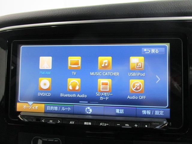 Gセーフティパッケージ 1オーナー 100VAC電源 SDナビ 車検整備付(23枚目)