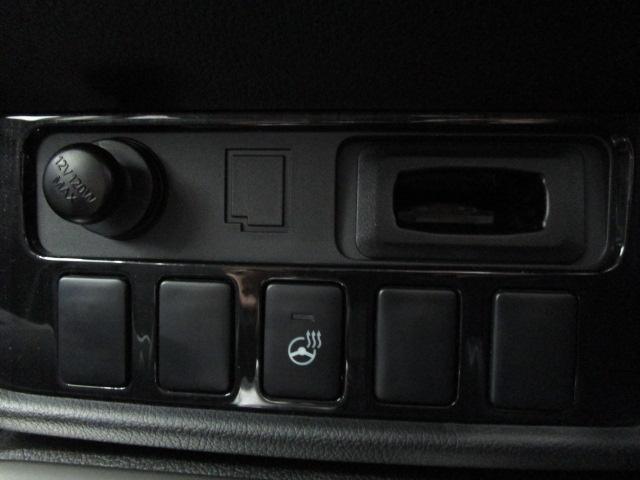 Gセーフティパッケージ 1オーナー 100VAC電源 SDナビ 車検整備付(37枚目)