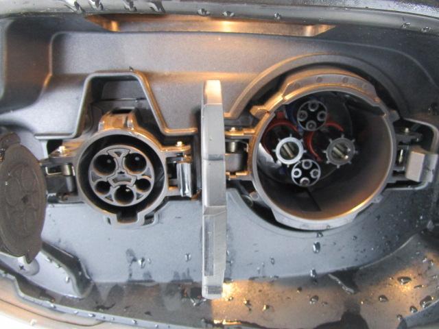 Gセーフティパッケージ 1オーナー 100VAC電源 SDナビ 車検整備付(54枚目)