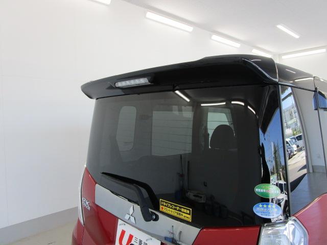 カスタムT e-アシスト 1オーナー SDナビ バックカメラ 車検整備付 フルセグTV 両側電動スライドドア 衝突被害軽減ブレーキ(25枚目)
