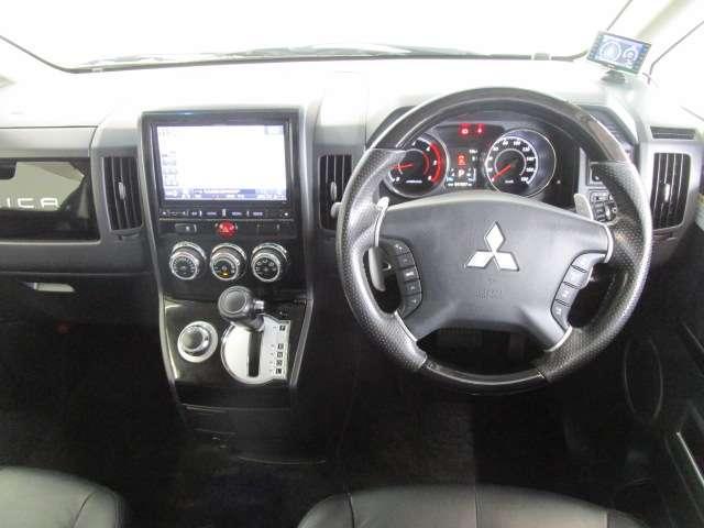 ローデスト ロイヤルツーリング 1オーナー SDナビ 両側電動スライドドア フルセグTV 電動テールゲート 後席モニター(11枚目)