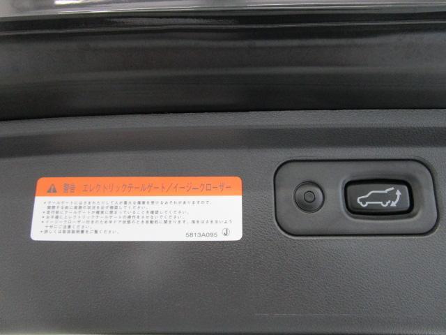 ローデスト ロイヤルツーリング 1オーナー SDナビ 両側電動スライドドア フルセグTV 電動テールゲート 後席モニター(29枚目)