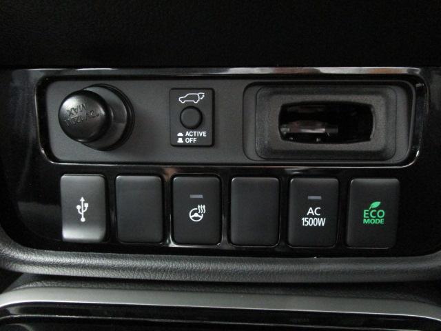 Gプラスパッケージ 1オーナー 100VAC電源 ETC 車検整備付 フルセグTV 全方位カメラ 誤発進抑制機能 衝突被害軽減ブレーキ(48枚目)
