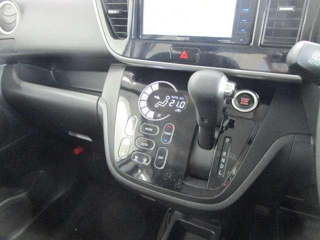 カスタムT 1オーナー SDナビ バックカメラ 車検整備付 両側電動スライドドア フルセグTV(13枚目)