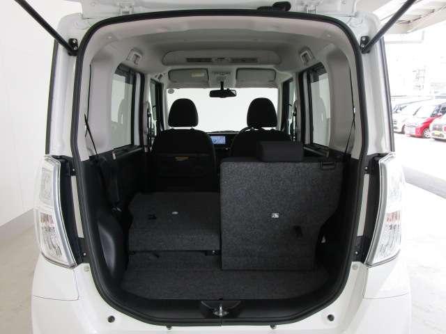 カスタムT 1オーナー SDナビ バックカメラ 車検整備付 両側電動スライドドア フルセグTV(17枚目)