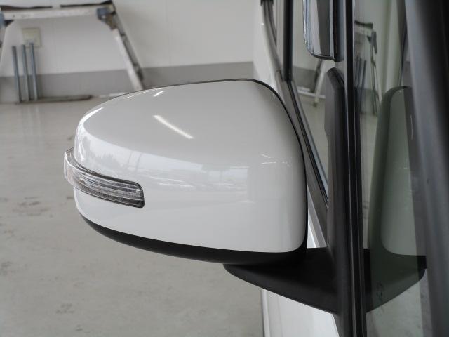 カスタムT 1オーナー SDナビ バックカメラ 車検整備付 両側電動スライドドア フルセグTV(28枚目)