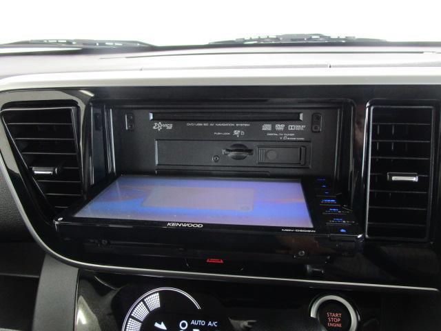 カスタムT 1オーナー SDナビ バックカメラ 車検整備付 両側電動スライドドア フルセグTV(36枚目)