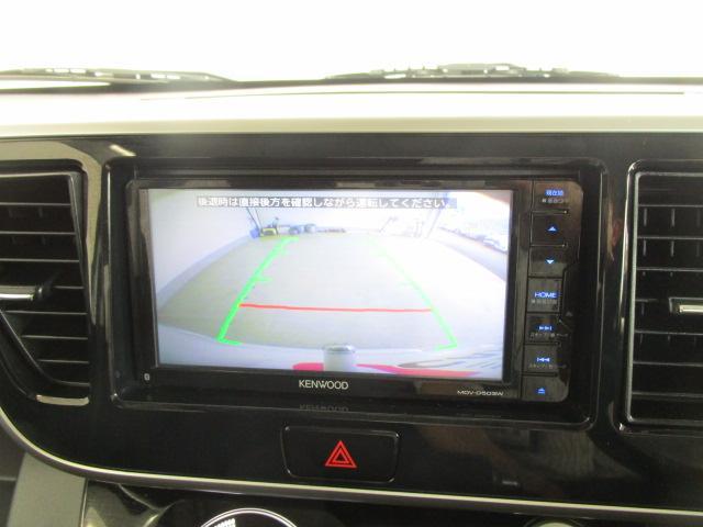 カスタムT 1オーナー SDナビ バックカメラ 車検整備付 両側電動スライドドア フルセグTV(37枚目)