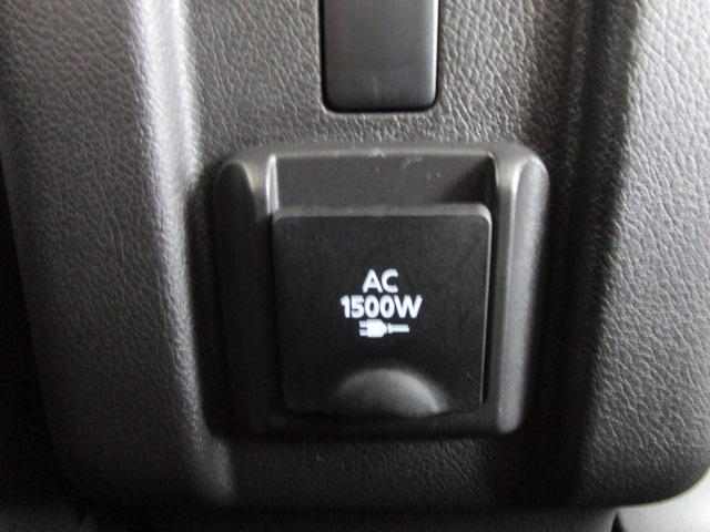 G 社有車UP 4WD 衝突被害軽減ブレーキ SDナビ 誤発進抑制機能 車線逸脱警報装置 後側方車両検知警報装置 AC100V電源(53枚目)
