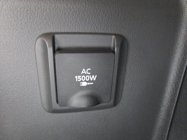 G 社有車UP 4WD 衝突被害軽減ブレーキ SDナビ 誤発進抑制機能 車線逸脱警報装置 後側方車両検知警報装置 AC100V電源(54枚目)