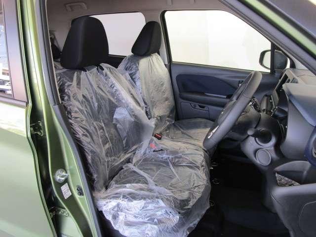 G サポカーS 届出済未使用車 全方位カメラ 衝突被害軽減ブレーキ 誤発進抑制機能 フォグ シートヒーター スマートキー(15枚目)