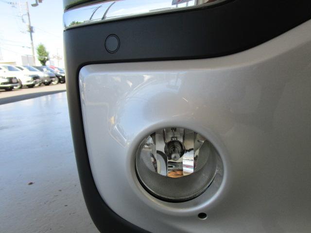 G サポカーS 届出済未使用車 全方位カメラ 衝突被害軽減ブレーキ 誤発進抑制機能 フォグ シートヒーター スマートキー(28枚目)