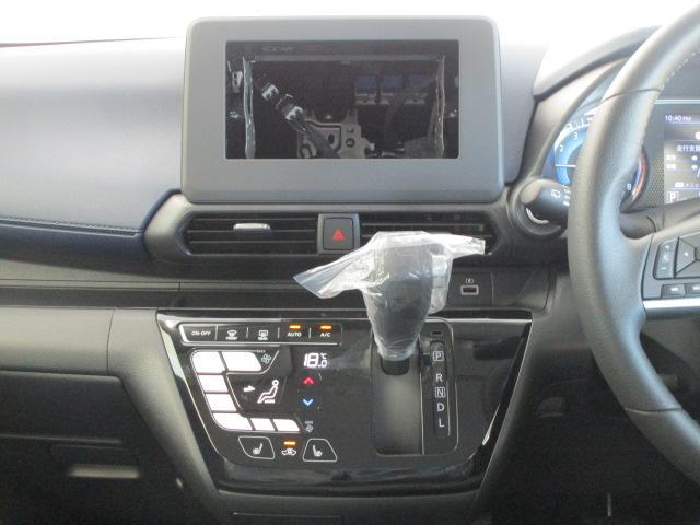 G サポカーS 届出済未使用車 全方位カメラ 衝突被害軽減ブレーキ 誤発進抑制機能 フォグ シートヒーター スマートキー(33枚目)