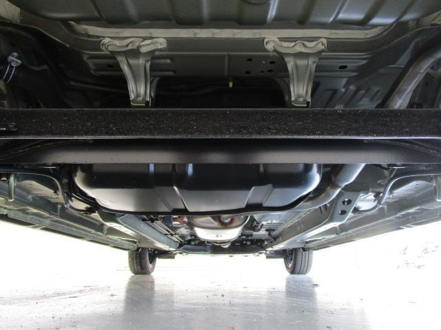 G サポカーS 届出済未使用車 全方位カメラ 衝突被害軽減ブレーキ 誤発進抑制機能 フォグ シートヒーター スマートキー(43枚目)