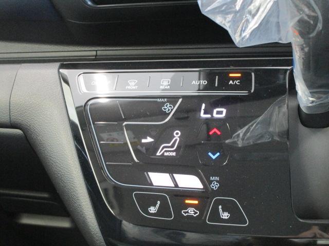 G サポカ-S 届出済未使用車 衝突被害軽減ブレーキ 車線逸脱警報装置 誤発進抑制機能 全方位カメラ シートヒーター スマートキー(34枚目)
