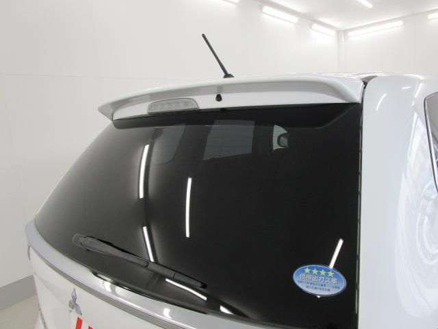 Gナビパッケージ 1オーナー 駆動バッテリー交換済 残存率100% 車線逸脱警報装置 衝突被害軽減ブレーキ 急速充電 AC100V電源 SDナビ フルセグTV(23枚目)