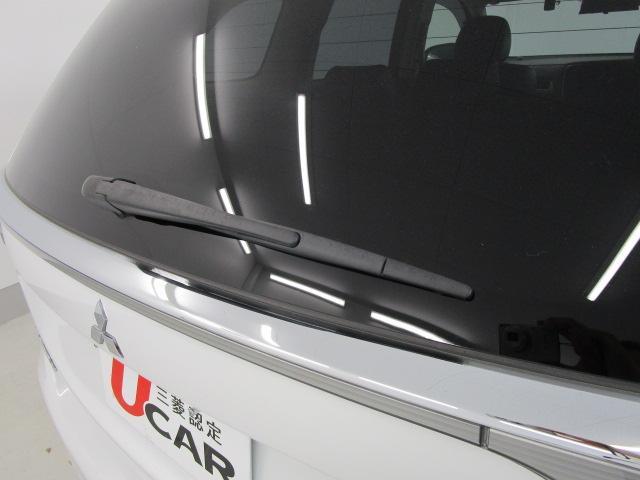 Gナビパッケージ 1オーナー 駆動バッテリー交換済 残存率100% 車線逸脱警報装置 衝突被害軽減ブレーキ 急速充電 AC100V電源 SDナビ フルセグTV(25枚目)