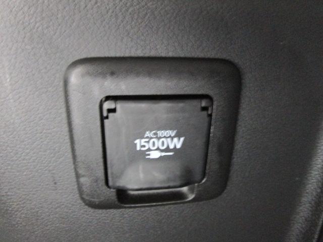Gナビパッケージ 1オーナー 駆動バッテリー交換済 残存率100% 車線逸脱警報装置 衝突被害軽減ブレーキ 急速充電 AC100V電源 SDナビ フルセグTV(32枚目)