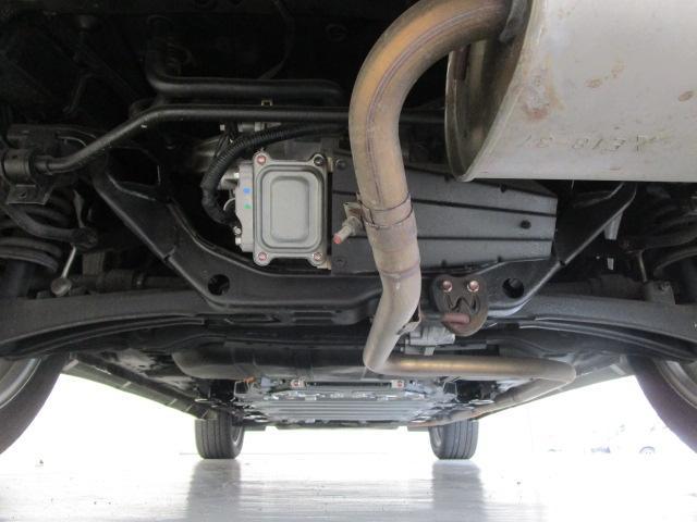 Gナビパッケージ 1オーナー 駆動バッテリー交換済 残存率100% 車線逸脱警報装置 衝突被害軽減ブレーキ 急速充電 AC100V電源 SDナビ フルセグTV(56枚目)