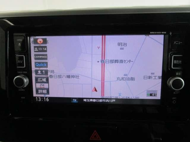 カスタムT e-アシスト 1オーナー SDナビ バックカメラ 車検整備付 衝突被害軽減ブレーキ 両側電動スライドドア ETC フォグ スマートキー(14枚目)