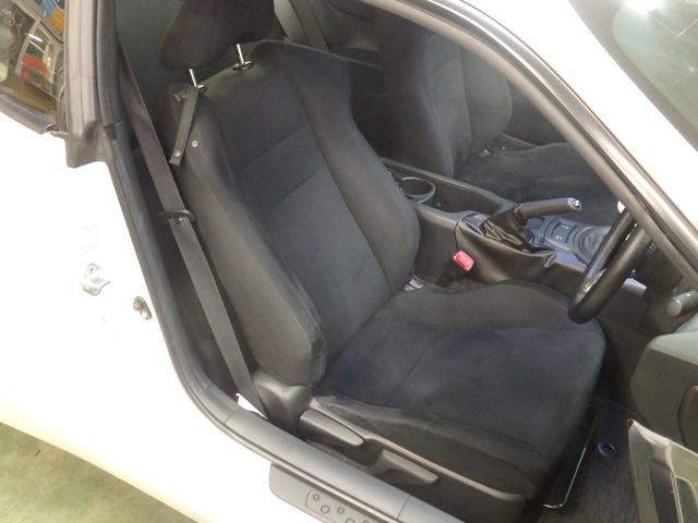 トヨタ 86 G TRD車高調 純正アルミ SDナビ フルセグ ETC