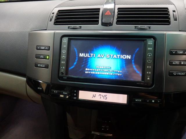 250G Four ナビ フルセグTV ETC バックカメラ(13枚目)