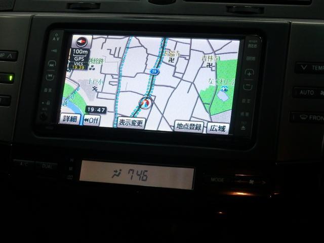 250G Four ナビ フルセグTV ETC バックカメラ(14枚目)