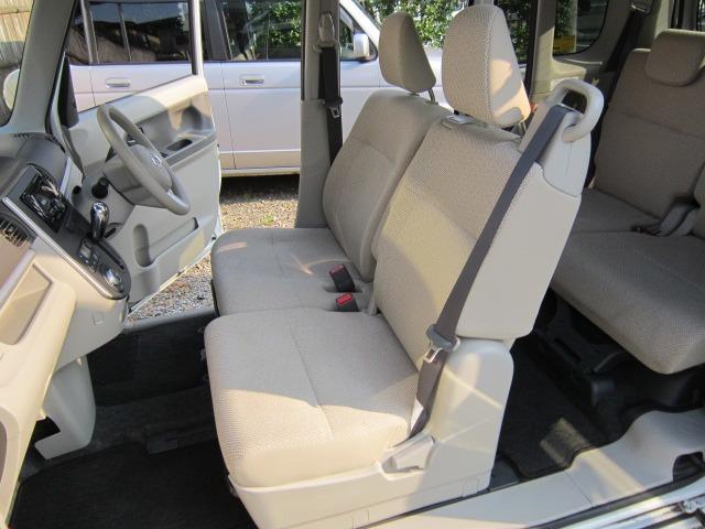 ダイハツ タント G SA スマートセレクション 4WD 両側パワースライドD