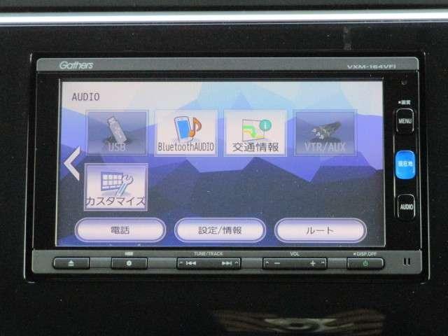ホンダ ステップワゴン G ワンオーナー ナビ Bカメラ ETC クルコン