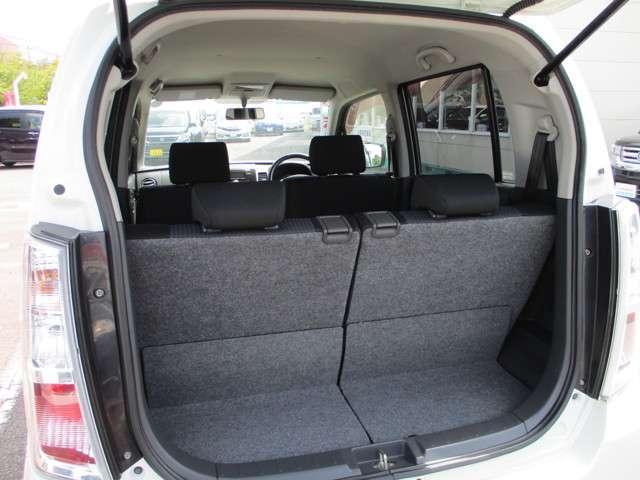 スズキ ワゴンRスティングレー T スマートキー 盗難防止装置 CD