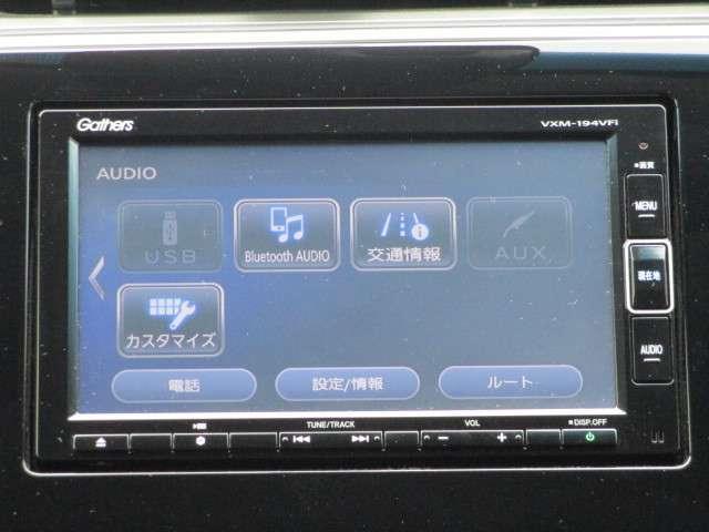 ハイブリッドLX・ホンダセンシング 運転支援 デモカー ドラ(2枚目)