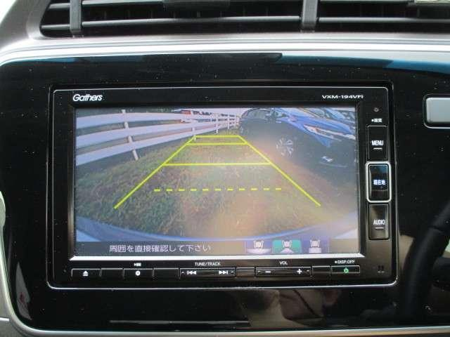 ハイブリッドLX・ホンダセンシング 運転支援 デモカー ドラ(3枚目)