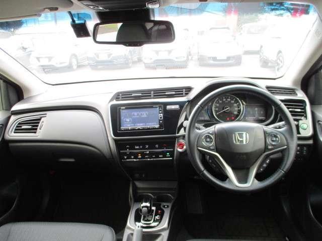 ハイブリッドLX・ホンダセンシング 運転支援 デモカー ドラ(6枚目)