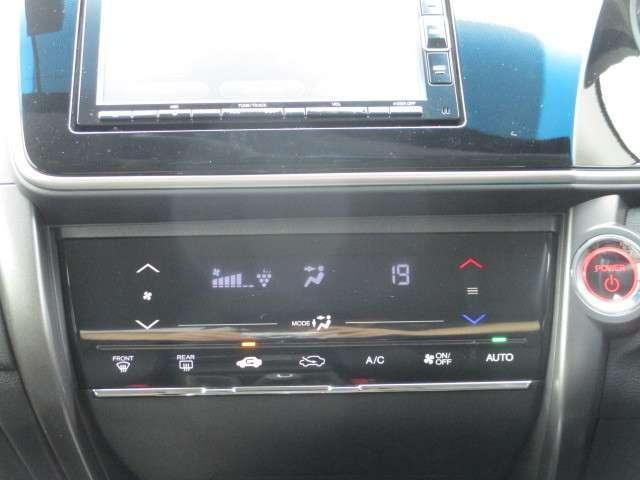 ハイブリッドLX・ホンダセンシング 運転支援 デモカー ドラ(8枚目)