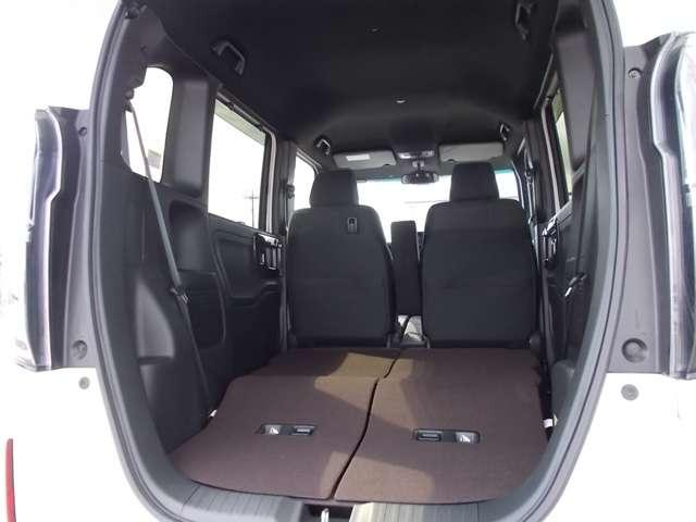 G・Lホンダセンシング 認定中古車 運転支援 ナビ バックカメラ 運転支援 ETC フルセグTV ワンオーナー スマートキー LEDヘッドライト(17枚目)